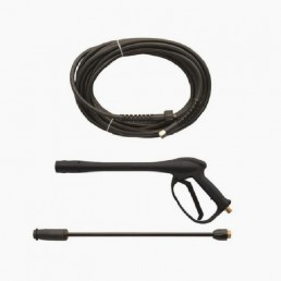 Pressure Washer Lance + HP Hose