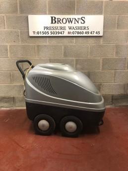 ARKA Used Pressure Washer