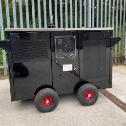Used dirt driver ndhm30